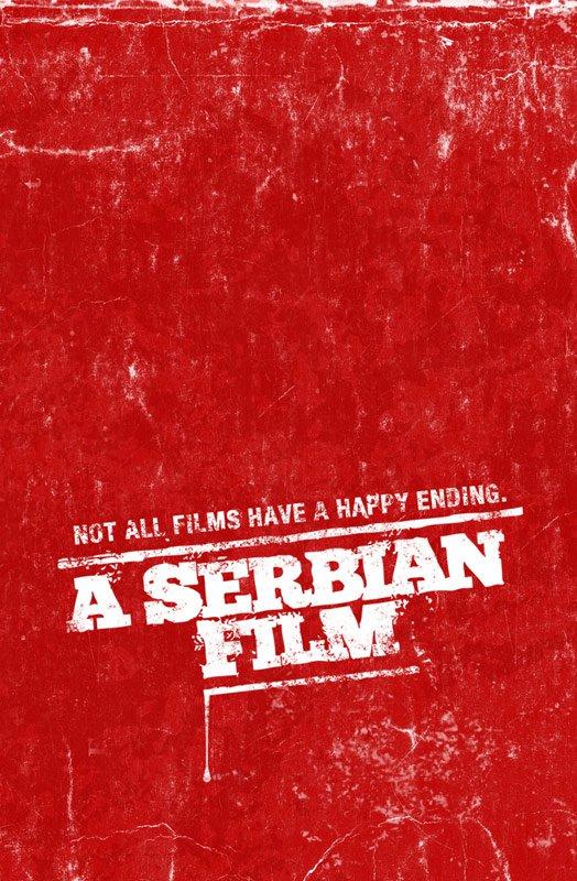 A Serbian Film Una Película Serbia Víctor Sancho